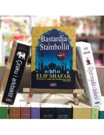 Bastardja e Stambollit