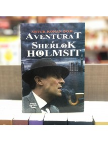 Aventurat e Sherlok Holmsit