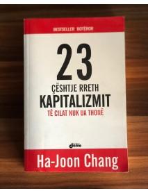 23 Çështje rreth Kapitalizmit të cilat nuk ua thonë