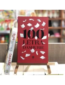 100 letra dashurie