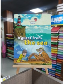 A guest from the sea