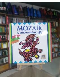 Mozaik çalismalari 1