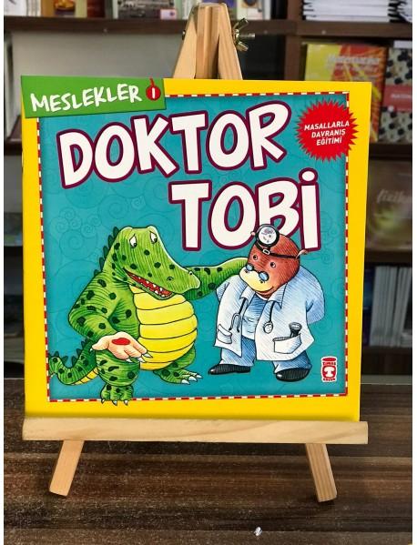 Meslekler Doktor Tobi