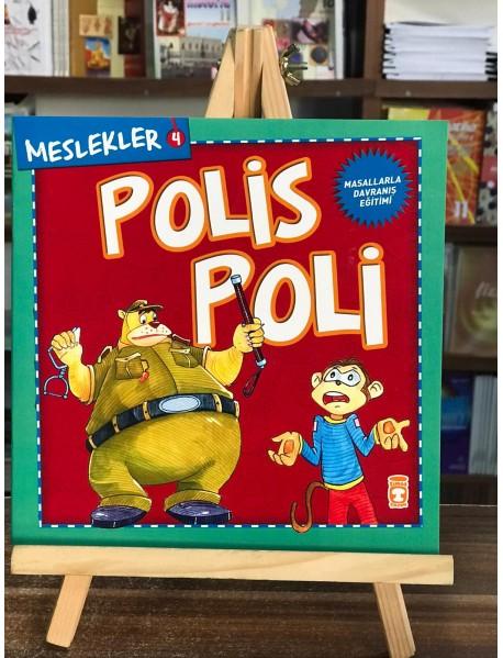 Polis Poli Meslekler 4